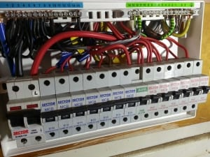 commercial & residential electricians